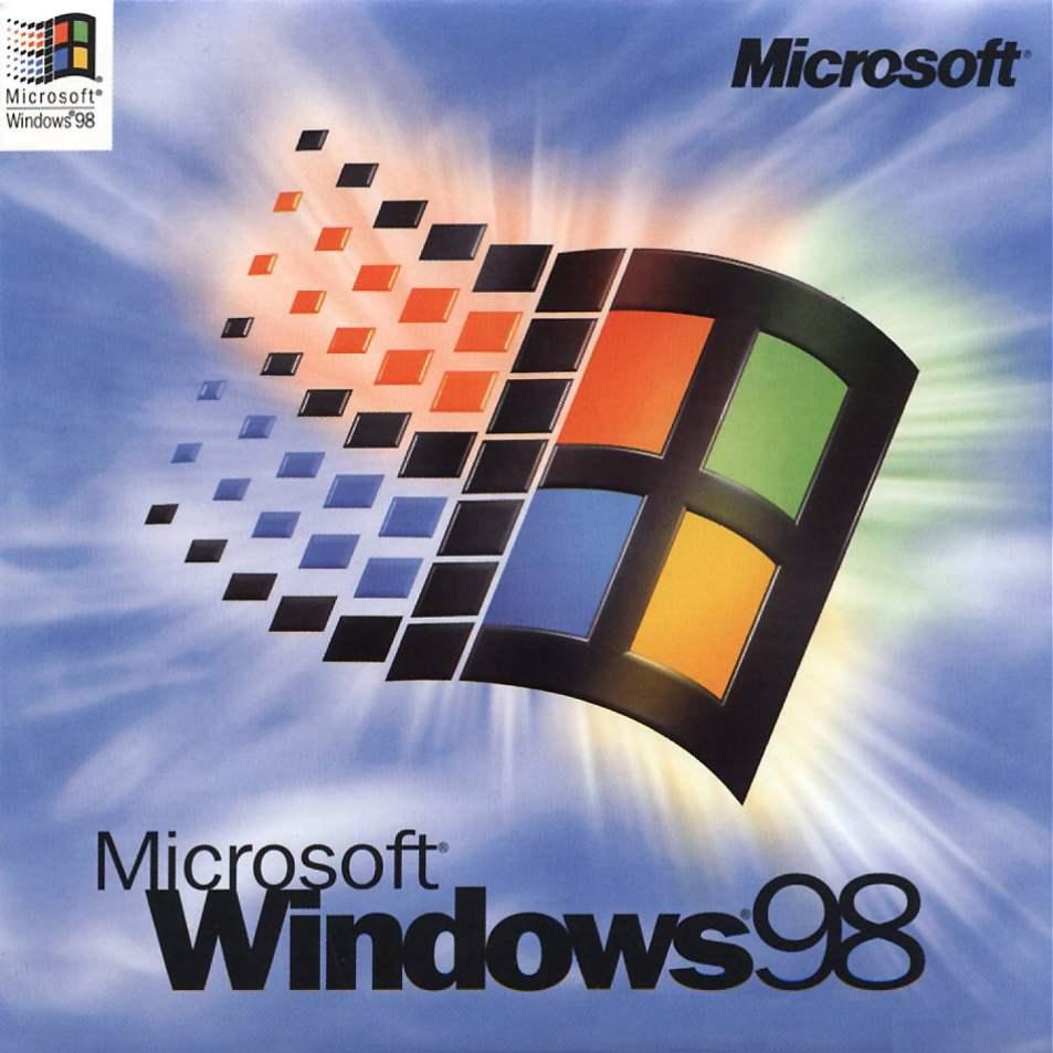 скачать драйвер v7700ti для windows 98